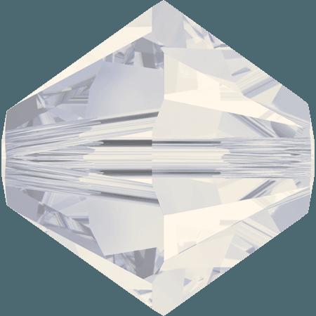 Swarovski 5328 - XILION, White Opal