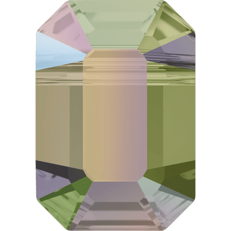 Swarovski 5514 - Pendulum, CR Paradise Shine
