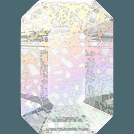 Swarovski 5514 - Pendulum, CR White Patina