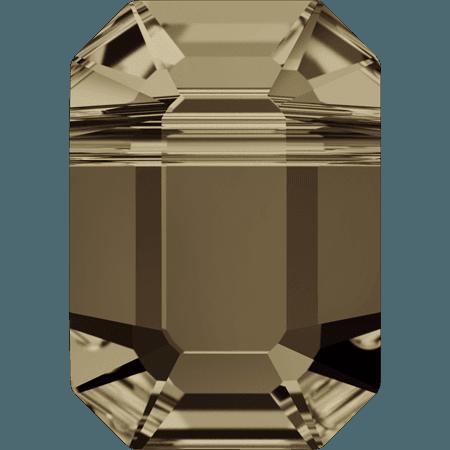 Swarovski 5514 - Pendulum, Smoky Quartz