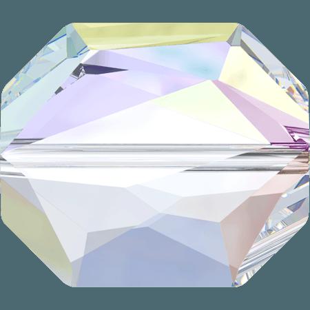 Swarovski 5520 - Graphic, Crystal AB