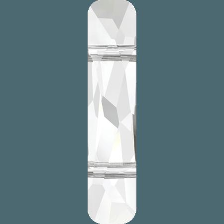 Swarovski 5535 - Column (two holes), Crystal