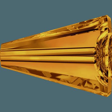 Swarovski 5540 - Artemis, CR Copper