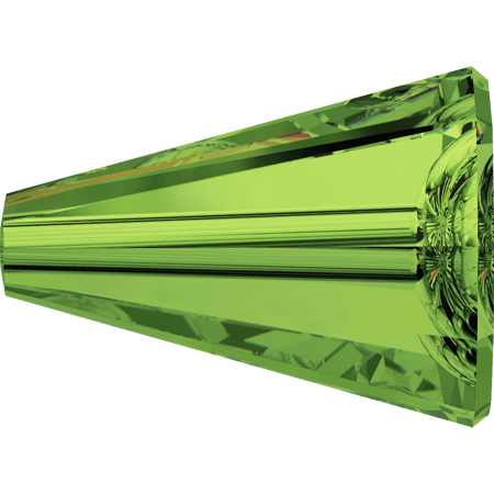Swarovski 5540 - Artemis, Dark Moss Green