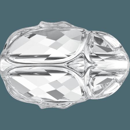 Swarovski 5728 - Scarab, Crystal Unf