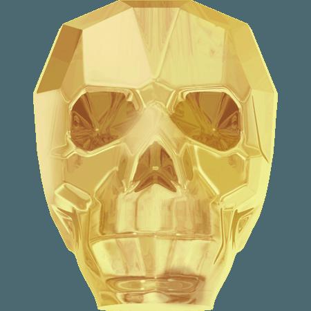 Swarovski 5750 - Skull