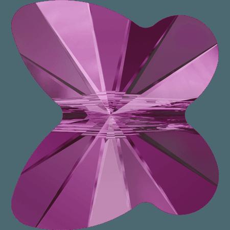 Swarovski 5754 Fuchsia