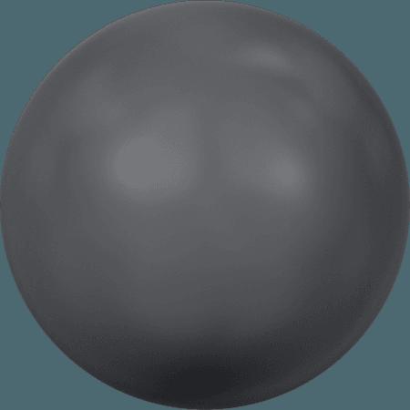 Swarovski 5817 - Crystal Dark Grey Pearl