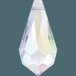 Swarovski 6000 Crystal AB