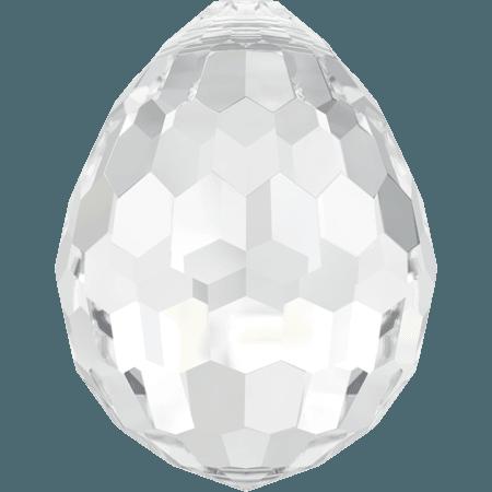 Swarovski 6002, Crystal