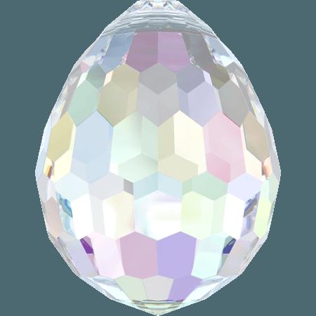 Swarovski 6002, Crystal AB