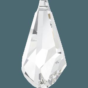 Swarovski 6015 - Polygon Drop