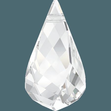 Swarovski 6020 - Helix, Crystal