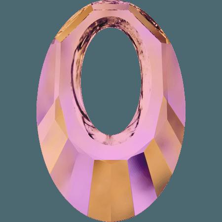Swarovski 6040 - Helios, CR Astral Pink
