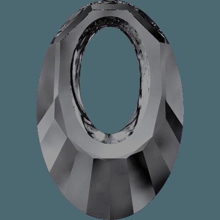 Swarovski 6040 - Helios, CR Silver Night