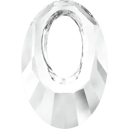 Swarovski 6040 - Helios, Crystal