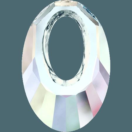 Swarovski 6040 - Helios, Crystal AB