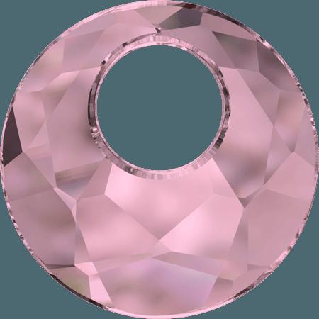 Swarovski 6041 - Victory, CR Antique Pink