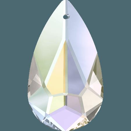 Swarovski 6100, Crystal AB