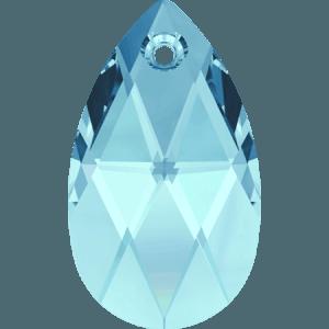 Swarovski 6106 Aquamarine