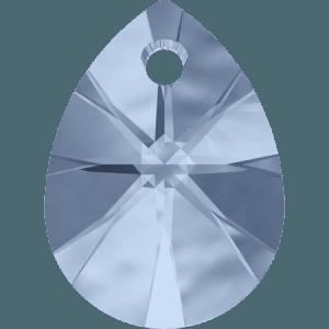 Swarovski 6128 - XILION Mini Pear