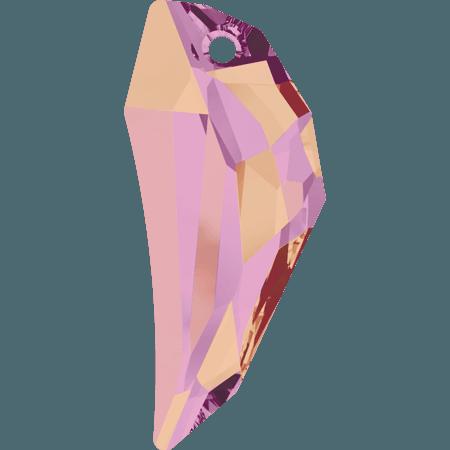 Swarovski 6150 - Pegasus, CR Astral Pink