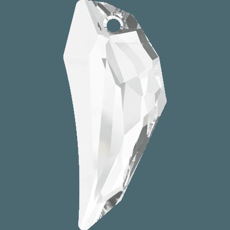 Swarovski 6150 - Pegasus, Crystal