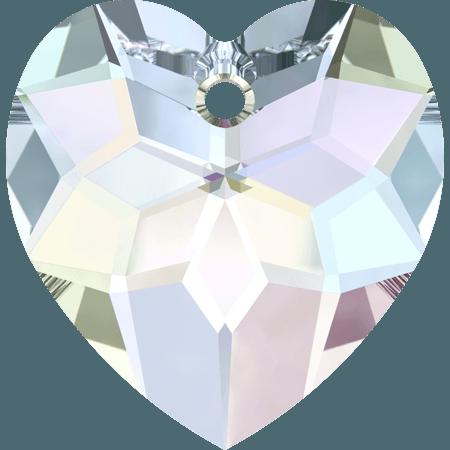 Swarovski 6215, Crystal AB