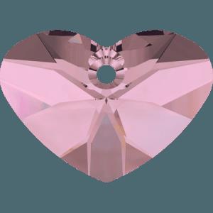 Swarovski 6260 - Crazy 4 U Heart
