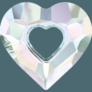 Swarovski 6262 - Miss U Heart