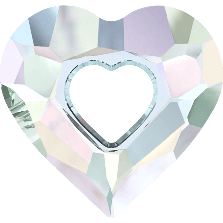 Swarovski 6262 - Miss U Heart