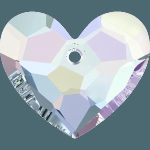 Swarovski 6264 - Truly in Love Heart