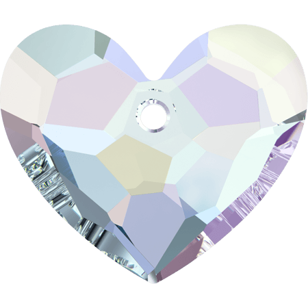 Swarovski 6264 - Truly in Love Heart