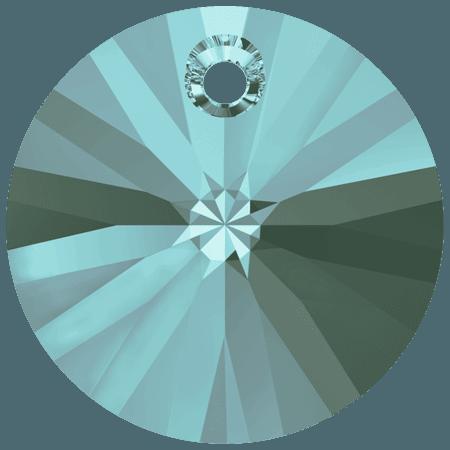 Swarovski 6428 Light Turquoise
