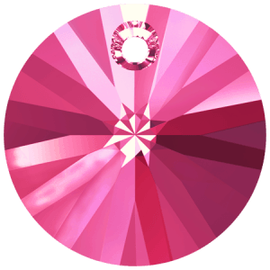 Swarovski 6428 Rose