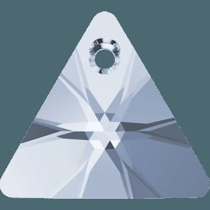 Swarovski 6628 - XILION Triangle