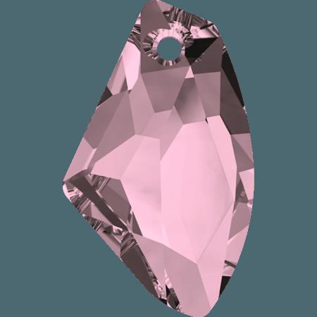 Swarovski 6656 - Galactic Vertical, CR Antique Pink