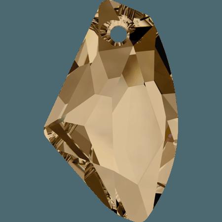 Swarovski 6656 - Galactic Vertical, CR Golden Shadow