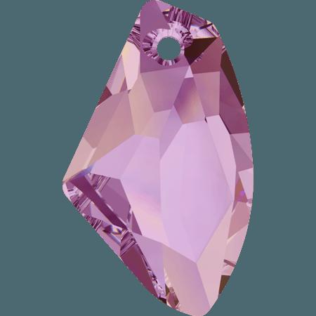 Swarovski 6656 - Galactic Vertical, CR Lilac Shadow