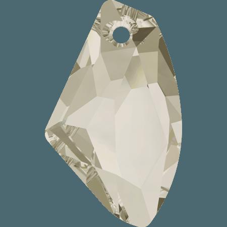 Swarovski 6656 - Galactic Vertical, CR Silver Shade