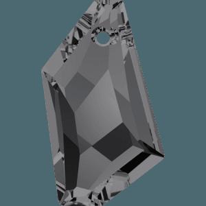 Swarovski 6670 CR Silver Night