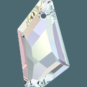 Swarovski 6670 Crystal AB