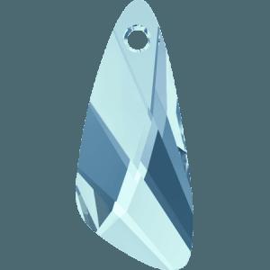 Swarovski 6690 Aquamarine