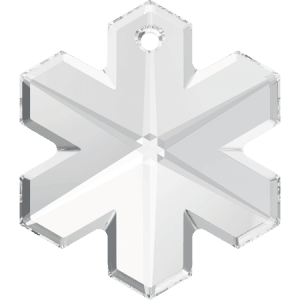 Swarovski 6704 - Snowflake