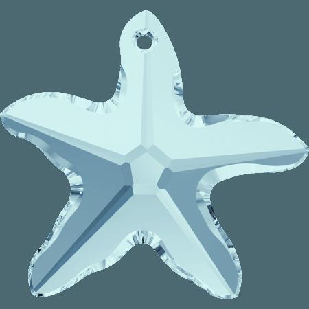 Swarovski 6721 Aquamarine
