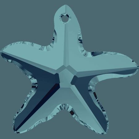 Swarovski 6721 - Starfish