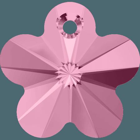 Swarovski 6744 - Flower