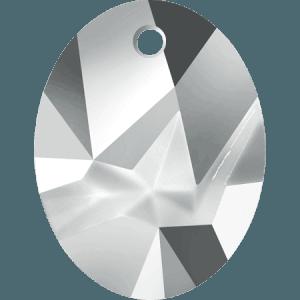 6911 CR Light Chrome