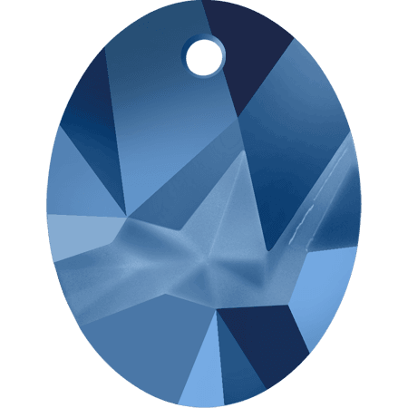 6911 CR Metallic Blue