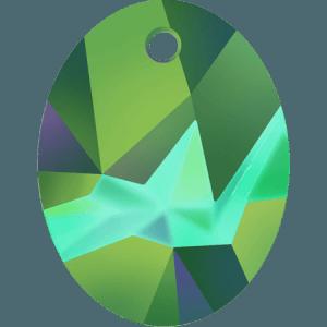6911 CR Scarabaeus Green